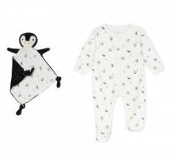 pyjama doudou abs